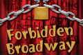 Forbidden Broadway Tickets - Cape Cod