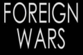 Foreign Wars Tickets - New York