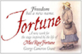 Fortune Tickets - Off-Off-Broadway