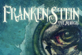 Frankenstein — The Musical Tickets - New York City