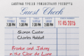 Frankie and Johnny in the Clair de Lune Tickets - Minneapolis/St. Paul