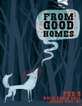 From Good Homes Tickets - North Jersey
