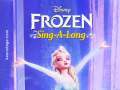 Frozen Sing-A-Long Tickets - North Jersey