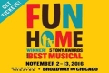 Fun Home Tickets - Illinois
