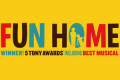 Fun Home Tickets - Connecticut