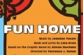 Fun Home Tickets - Philadelphia
