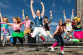 FunikiJam's Totally Awesome Summer! Tickets - Off-Broadway