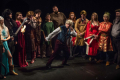 Game of Thrones : The Rock Musical — An Unauthorized Parody Tickets - Off-Broadway