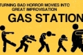 Gas Station Horror Tickets - New York
