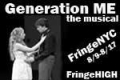 Generation ME: The Musical Tickets - New York