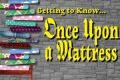 Getting to Know...Once Upon a Mattress Tickets - Illinois