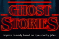 Ghost Stories Tickets - Chicago