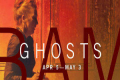 Ghosts Tickets - New York City