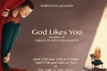 God Likes You Tickets - New York City