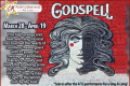 Godspell Tickets - New York