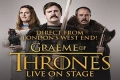 Graeme of Thrones Tickets - Illinois