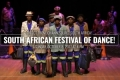 Grand Spectacle of South African Festival of Dance! Tickets - New York City