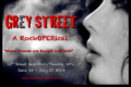 Grey Street Rockoperical Tickets - New York City