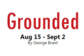 Grounded Tickets - New Haven