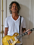 Guild Hall and Taylor Barton present GE Smith's PORTRAITS with Billy Squier Tickets - New York