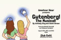 Gutenberg! The Musical! Tickets - Boston