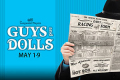 Guys and Dolls Tickets - Boston