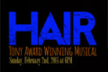 Hair Tickets - New York