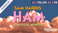 HAM: A Musical Memoir Tickets - Los Angeles
