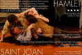 Hamlet and Saint Joan Tickets - New York City