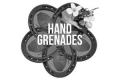 Hand Grenades Tickets - New York