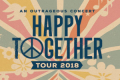 Happy Together Tour 2018 Tickets - New Jersey