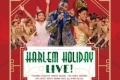 Harlem Holiday Live! Tickets - Off-Off-Broadway