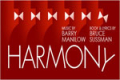Harmony Tickets - California