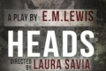 Heads Tickets - New York City