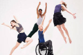 Heidi Latsky Dance and Axis Dance Company Tickets - New York