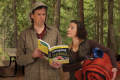 Henry and Alice: Into the Wild Tickets - Minnesota