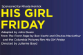 His Girl Friday Tickets - New York