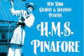 H.M.S. Pinafore Tickets - Off-Off-Broadway