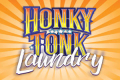 Honky Tonk Laundry Tickets - Los Angeles