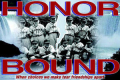 Honor Bound Tickets - New York City