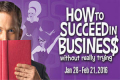 How to Succeed in Business Without Really Trying Tickets - Washington