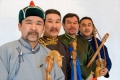 Huun Huur Tu - The Throat Singers of Tuva Tickets - Massachusetts