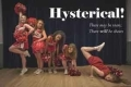 Hysterical! Tickets - New York City