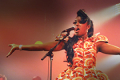 Ibibio Sound Machine Tickets - Massachusetts