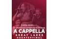 ICCA Great Lakes Quarterfinal Tickets - Chicago