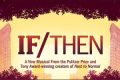 If/Then Tickets - Cleveland