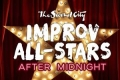 Improv All-Stars: After Midnight Tickets - Illinois