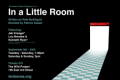In a Little Room Tickets - Off-Off-Broadway