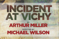 Incident at Vichy Tickets - New York