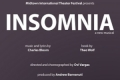 Insomnia: A New Musical Tickets - Off-Off-Broadway